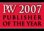 PW's 2007 Publisher of the Year